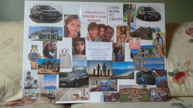 dream board 2